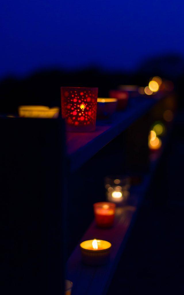 50mm f/1.8 1/320s ISO800 (Nikon610 / AF-S 50mm f1.8)水戸 梅まつり ライトアップ