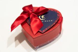 ムーンストラックチョコレート バレンタイン MoonStruck