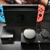 MixAmp コンデンサーマイク SoloCast QuadCast イヤホン Nintendo Switch